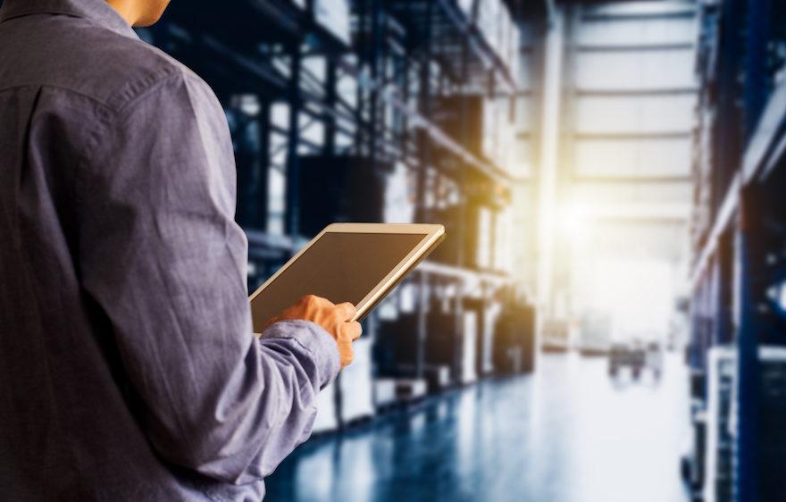 Achats & Supply Chain