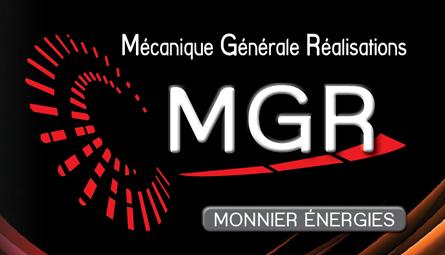 MGR - Monnier Energies - Logo