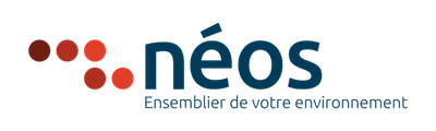 Néos Solutions - Logo
